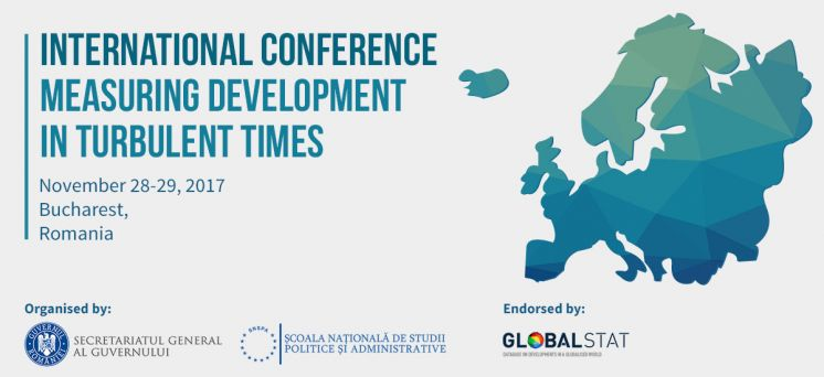 International Conference Measuring Development in Turbulent Times |2017