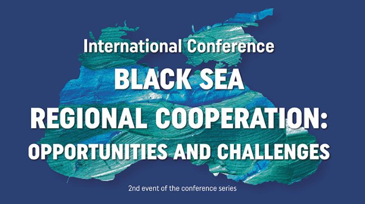 BLACK SEA REGIONAL COOPERATION: OPPORTUNITIES AND CHALLENGES